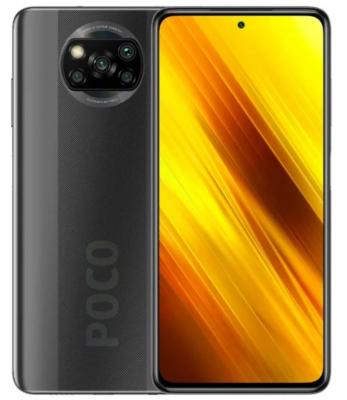 Замена сенсора, стекла, тачскрина Xiaomi Poco X3